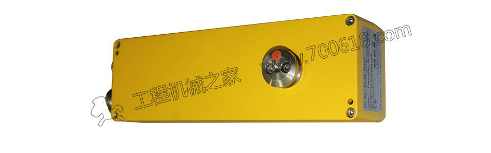 LTL60摊铺机平衡梁控制器