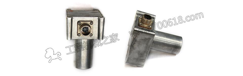 ABG322摊铺机料位传感器