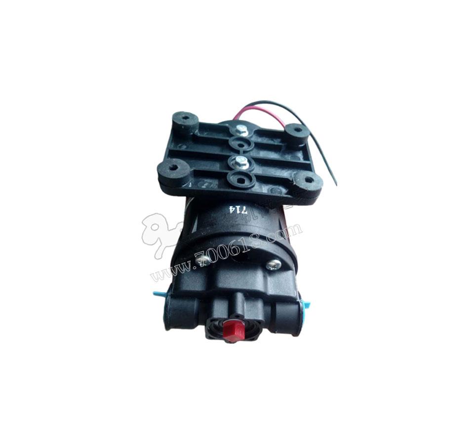 宝马格BW203AD-4洒水泵