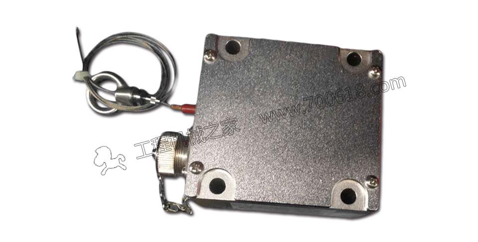 中联BG2000铣刨机拉线传感器