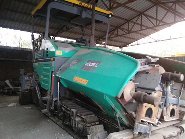 福格勒SUPER1800-2HD摊铺机