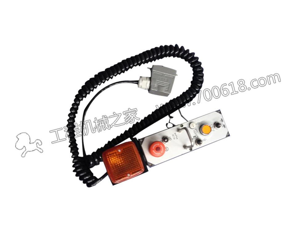 徐工RP452L 遥控盒