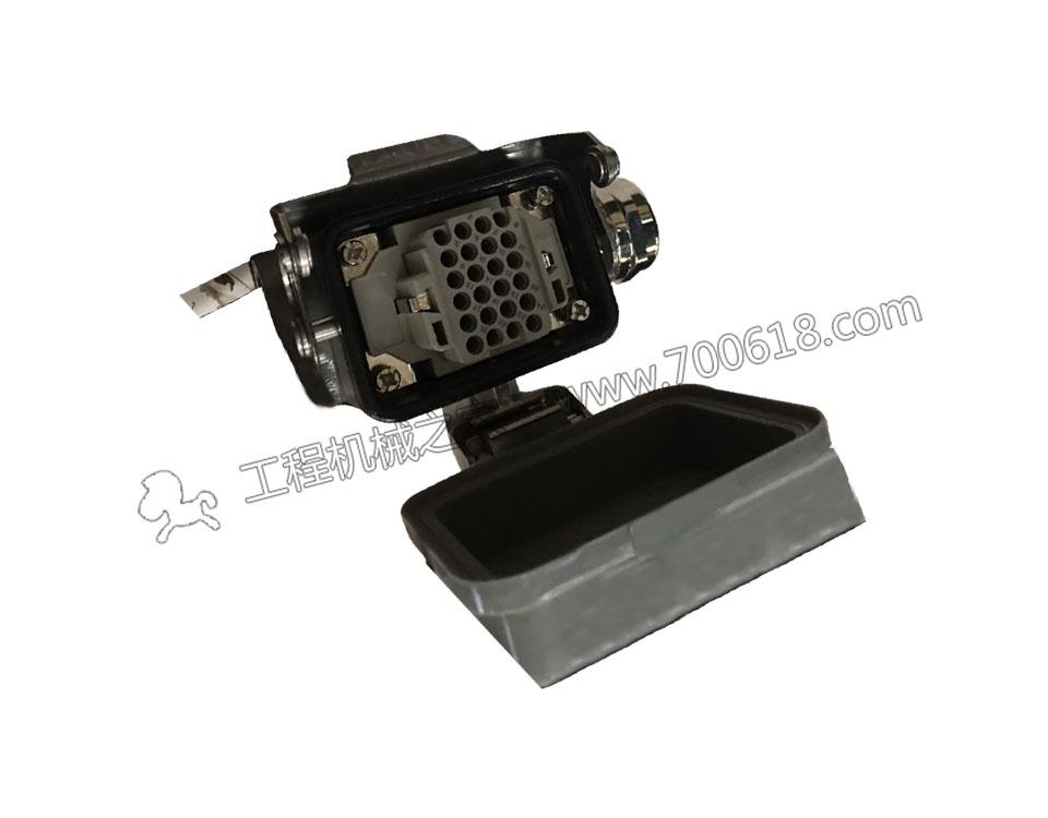 徐工RP452L摊铺机主机插座