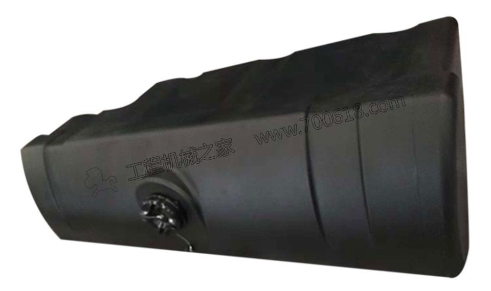 英格索兰DD110压路机水箱