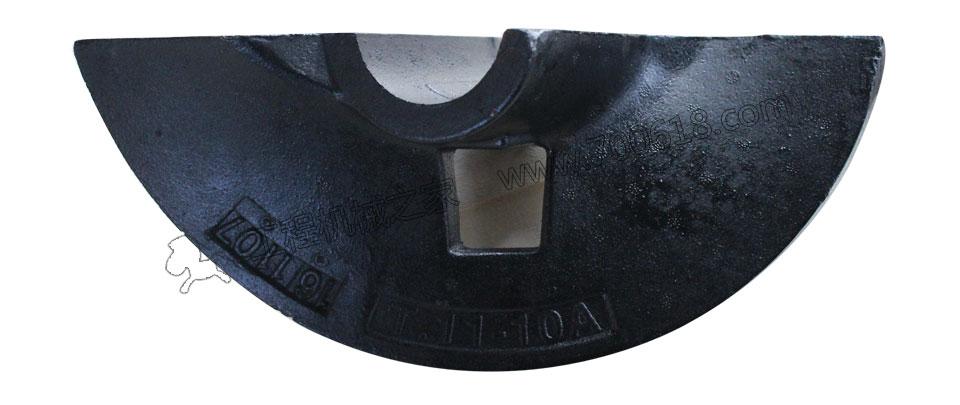中联T.11-10A  161107叶片