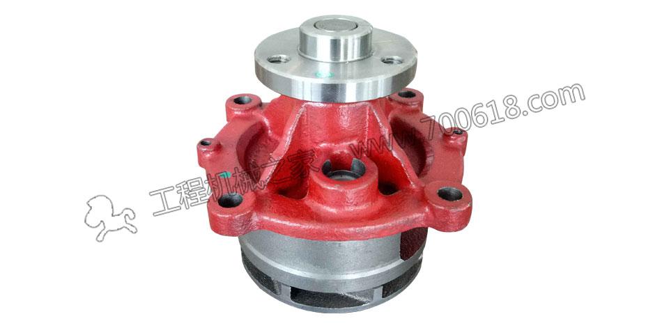 沃尔沃20726092水泵
