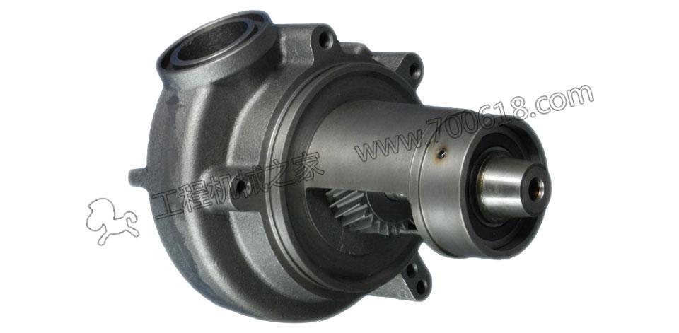 沃尔沃1543960 水泵