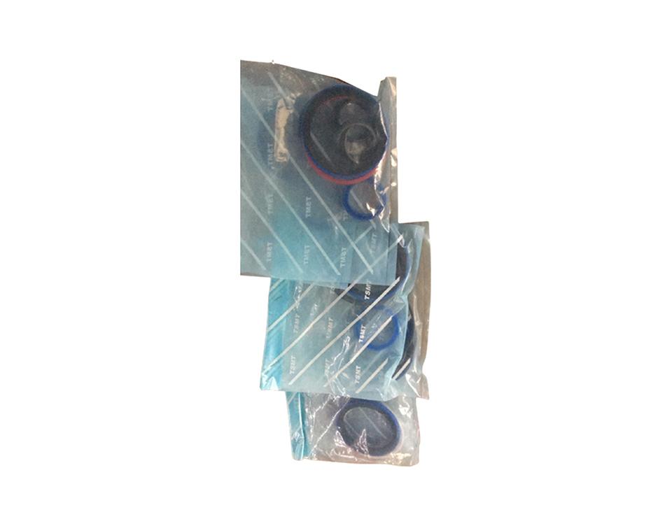 福格勒S2100-2摊铺机熨平板提升油缸修理包