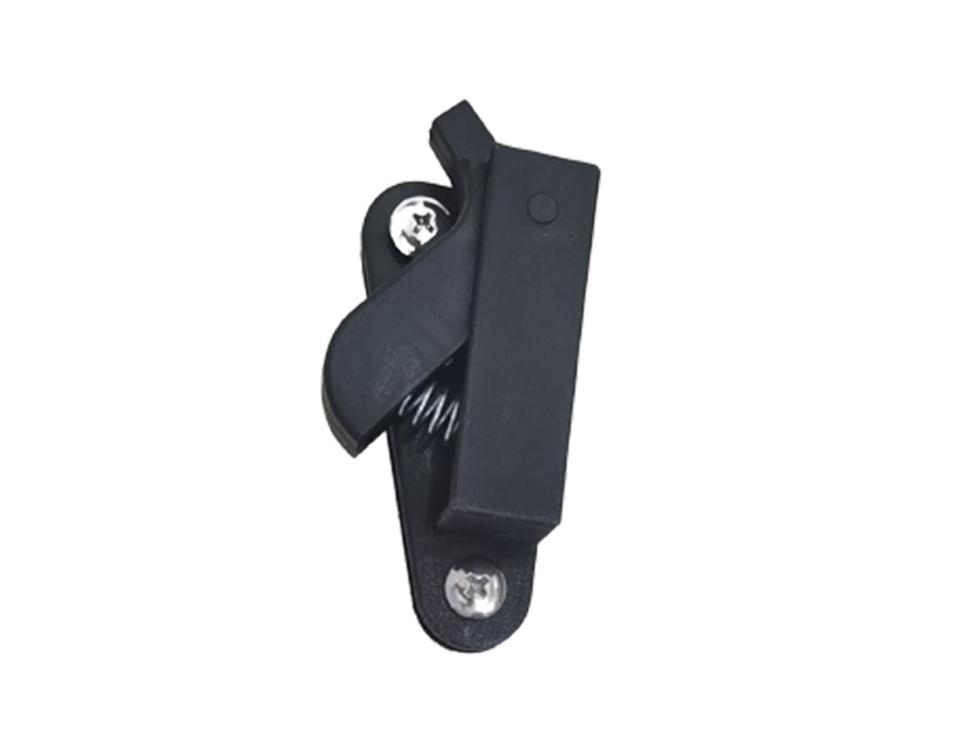 厦工XG6231M-I压路机门夹
